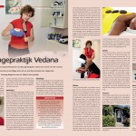 Reportage massagepraktijk